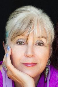 Faye Blake Cossar